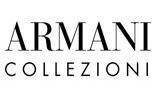 Armani Collezioni - Prestigious Client of HerMin Sustainable Fabric Materials Supplier