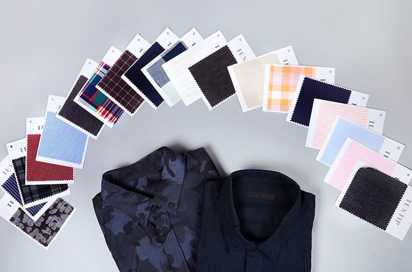 Best Tailor-Made Services for Fashionistas in HerMin Natural Fabric Suppliers