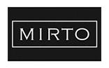 Mirto - Prestigious Client of HerMin Sustainable Fabric Materials Supplier