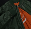 Functional Outerwear Fabrics