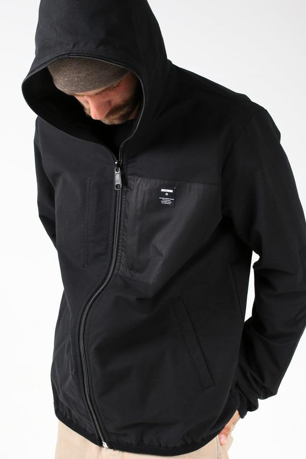 HerMin Bio Softshell Fabric for Jackets