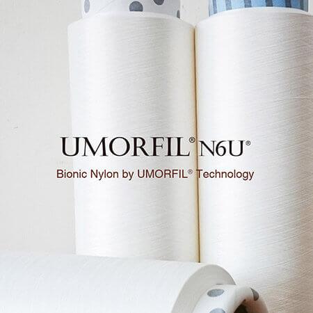 UMORFIL N6U Fabrics