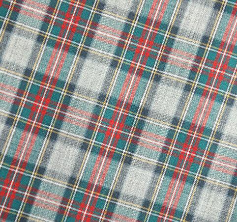 Melange Fabrics