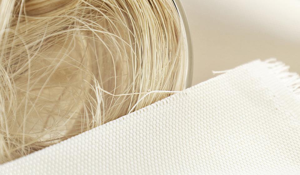 Hermin Abaca Fabric Supplier
