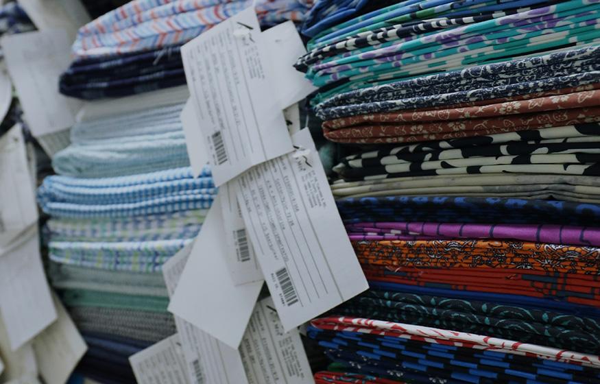 Available Bulk Fabrics