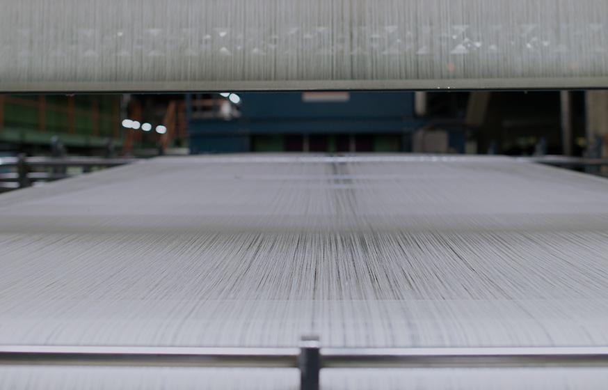 On-going Greige Fabrics