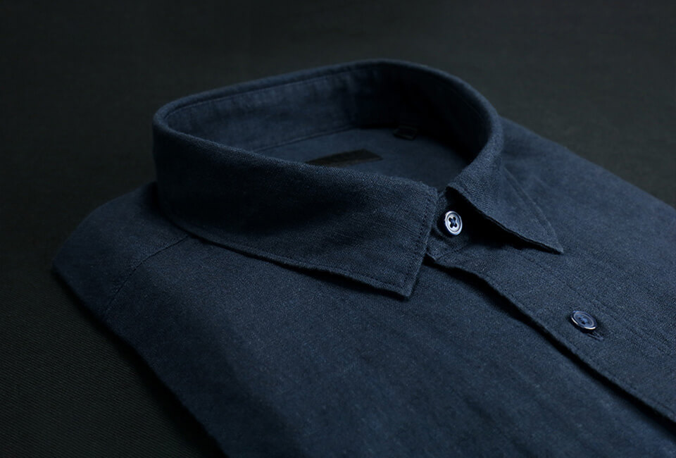 Hermin Custom Shirt Manufacturing