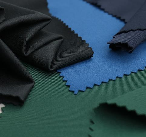 Single Jersey Knit Fabrics