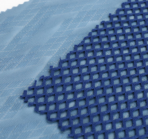 Texture Knit Fabrics