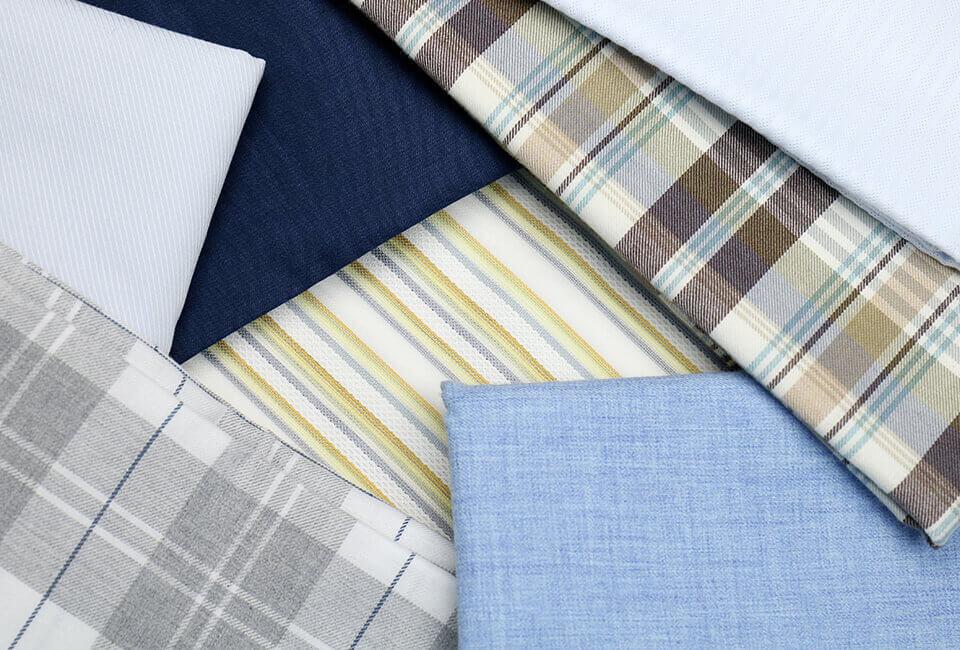Yarn Dye & Piece Dye Fabrics