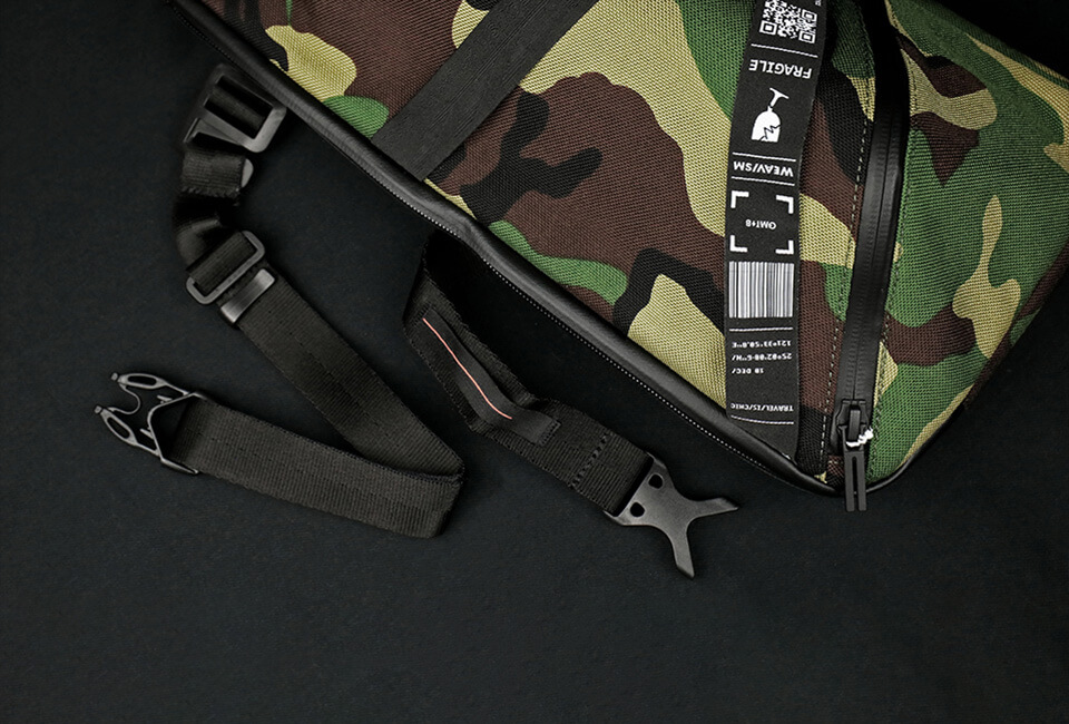 Hermin Custom Bags Manufacturing
