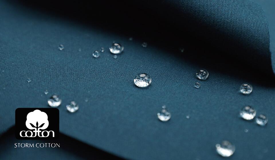 Storm Cotton Fabrics